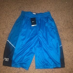 MENS NIKE ELITE SHORTS